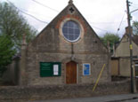 Ducklington Baptist Church