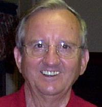 Chuck McComb